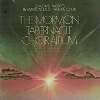 The Philadelphia Orchestra - The Mormon Tabernacle Choir Album