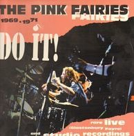 The Pink Fairies - Do It!