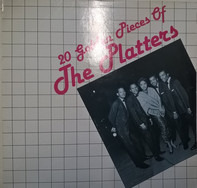 The Platters - 20 Golden Pieces Of The Platters
