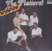 The Platters - Attention!