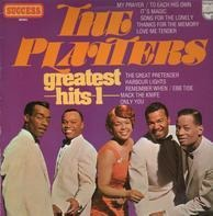 The Platters - Greatest Hits 1