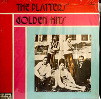 The Platters - Golden Hits