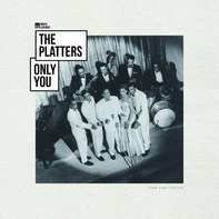 The Platters And Selections By The Exotic Guitars - Only You