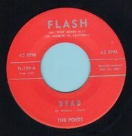 The Poets - Dead / Vowels Of Love