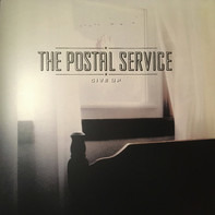 The Postal Service - Give UP + B-Sides