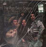 The Pozo Seco Singers - I Can Make It with You
