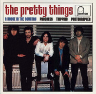 The Pretty Things - A House In The Country