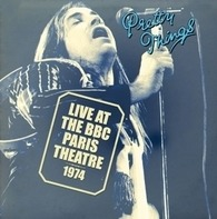 The Pretty Things - Live At The Bbc Paris Theatre (blaues Vinyl)
