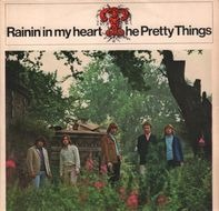 The Pretty Things - Rainin' In My Heart