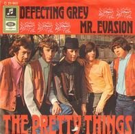 The Pretty Things - Defecting Grey / Mr. Evasion