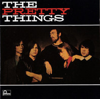 The Pretty Things - The Pretty Things