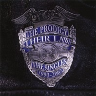 Prodigy - Their Law - The Singles 1990-2005