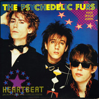 The Psychedelic Furs - Heartbeat
