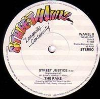 The Rake - Street Justice