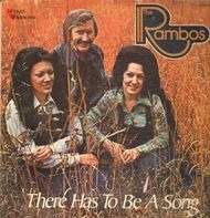 The Rambos - There Has To Be A Song
