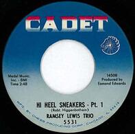 The Ramsey Lewis Trio - Hi Heel Sneakers