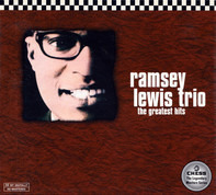 The Ramsey Lewis Trio - The Greatest Hits