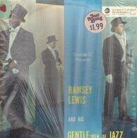 The Ramsey Lewis Trio - Ramsey Lewis And The Gentlemen Of Jazz - Volume 2