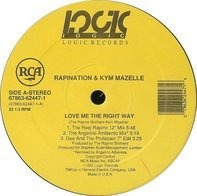 The Rapino Brothers, Kym Mazelle - Love Me The Right Way