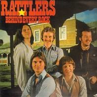 Rattlers - Behind Every Rock