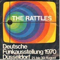 The Rattles - Deutsche Funkausstellung 1970 Düsseldorf