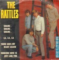 The Rattles - La La La