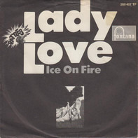 The Rattles - Lady Love
