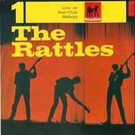 The Rattles - Liverpool Beat - Live im Star Club Hamburg