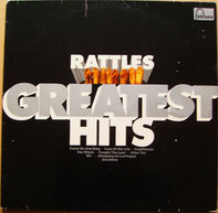 The Rattles - Rattles' Greatest Hits