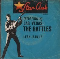 The Rattles - Stopping In Las Vegas / Lean Jean 17
