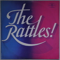 The Rattles - The Rattles!