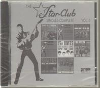 The Rattles / The Rivets - the star club singles complete, Vol.6