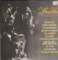 The Rattles, The Roadrunners, The Rivets, The Liverbirds, The Walker Brothers a.o. - The Original Star-Club Records