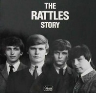 The Rattles - The Rattles Story