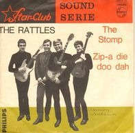 The Rattles - The Stomp