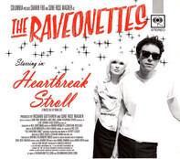 The Raveonettes - Heartbreak Stroll