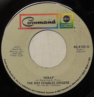 The Ray Charles Singers - Holly