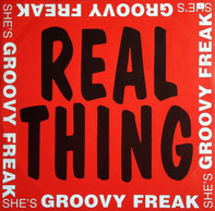The Real Thing / Osibisa - She's Groovy Freak / Dance The Body Music
