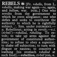 The Rebels - You Can Make It