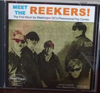 The Reekers - Meet The Reekers