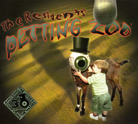 The Residents - Petting Zoo
