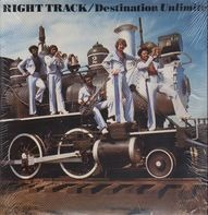 The Right Track - Destination Unlimited