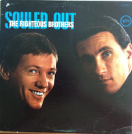 The Righteous Brothers - Souled Out
