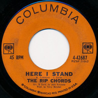 The Rip Chords - Here I Stand