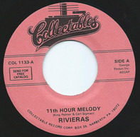 The Rivieras - 11th Hour Melody