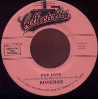 The Rivieras - Our Love
