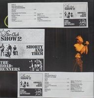 The Roadrunners / Shorty And Them - Star-Club Show 2