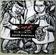 The Roar Sound , Sally Oldfield - Share