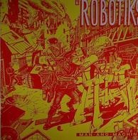 The Robotiks - Man And Machine Dubbing In Harmony
