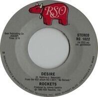 The Rockets - Desire / Troublemaker